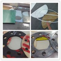 aramid fiber gasket CNC cutting system sample making cutter Manufactures