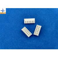 SAN connector 2.0mm Pitch Wire to Board Crimp style Connectors, Board-in connector Manufactures