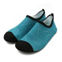 Men Women Lightweight Quick Dry Water Shoes Wear - Resistant For Beach Pool Manufactures