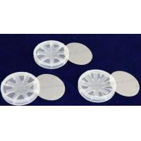 Buy cheap P type GaN Wafer Gallium Nitride substrate GaN template from wholesalers
