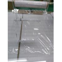 6*8 Inches Clear Magnetic Acrylic Photo Frames For Picture Display Manufactures