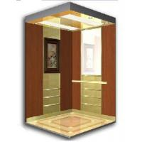 Mrl Passenger Lift CE Approved Manufactures
