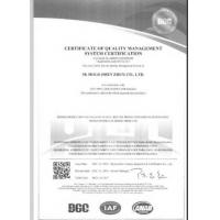 3K MOLD (SHENZHEN) CO.,LIMITED Certifications