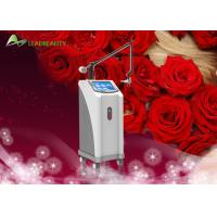 40W RF Tube co2 fractional laser,fractional co2 laser equipment on sale Manufactures