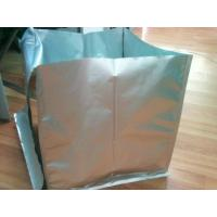 Anti Static Resealable ESD Barrier Bags 10x20 Inch Non Transparent Color Manufactures