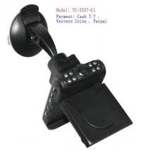 Car Security DVR Camera TC- Manufactures