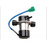 Long Life Electric Inline Fuel Pump 12V Optimum Reliability For Gasoline Supply Manufactures