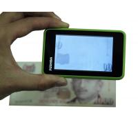Automatic IR Fake Money Detector EURO GBP For Supermarkets Manufactures