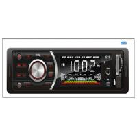 One Din Car MP3/USB Player with Fixed Panel Manufactures