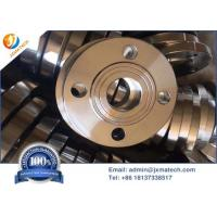 China Inconel Flange Flange And Pipe Fittings With Excellent Oxidation Resistance on sale