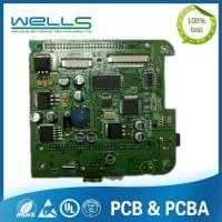 Quality professional pcba manufacture/smt pcb assembly/ pcba sample in China Manufactures