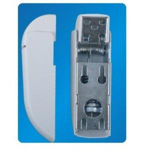 China Full Range Flat Curve ABS Or Steel kitchenaid TRUE Freezer Door Hinges  on sale