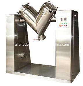 High Efficient Mixer (GHJ-V) Manufactures