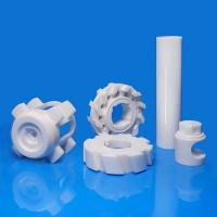 China CNC Machining Industrial Ceramic Products Polished Surface Treatment High Strength on sale