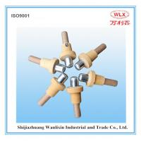 Disposable/Expendable thermocouple tips  R  type Manufactures