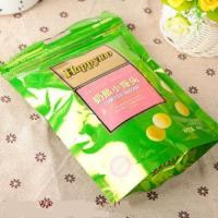 Self seal plastic packaging bag with zipper,zipper bag with easy tearing notch Manufactures