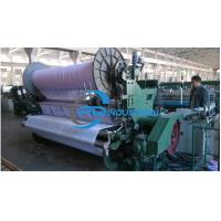 Stable Towel Rapier Loom With Electronic Close Dobby  4100mm×1800mm×1700mm Manufactures