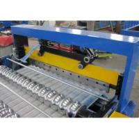 Roof Wall Cold Roll Forming Machine Automatic High Precision Metal Roll Forming Manufactures