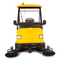 China industrial sweeper,industrial vacuum sweeper,road cleaning vacuum equipment on sale