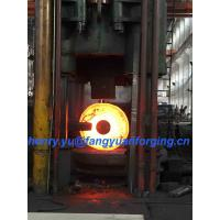 China Hot Forgings Forged Steel Products Material 1.4923, X22CrMoV12.1,1.4835,1.6981, ASTM F22, LF6 on sale