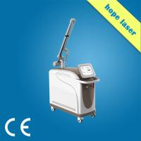 650nm Laser Therapy Equipment For Picosecond Tattoo Removal / Eyebrows Remover Manufactures
