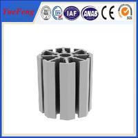 High Quality Exhibition Aluminium Profile/ Aluminum extrusion for Trade Show Display Manufactures