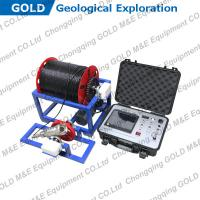 Full View Borehole Television Underwater Well Inspection Camera for sale