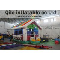inflatable Color  house bouncy jumper ,bouncer house  bird house,bouncer house,inflatable bouncer Manufactures