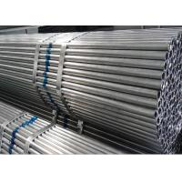 China GI  6 Inch Seamless Carbon Steel Pipe, Custom Length ASTM A53 Seamless Pipe on sale