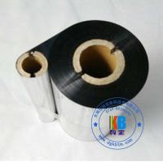 Thermal transfer shipping label printing zebra printer black thermal transfer ribbon Manufactures