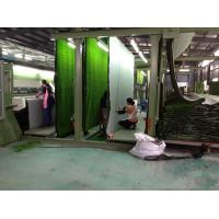 600 , 000 Kilocalorie Artificial Grass Machine , Carpet Backing Machine Compound Drying Manufactures