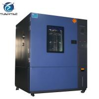 China Small Size Temperature And Humidity Chamber / Benchtop Environmental Test Chamber on sale