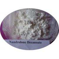 High Purity Nandrolone DECA Durabolin / Nandrolone Decanoate 360-70-3 Manufactures