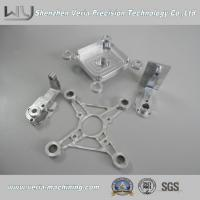 Precision CNC Aluminum Machined Part/CNC Metal Machining Part Uav Component for Aerospace Manufactures