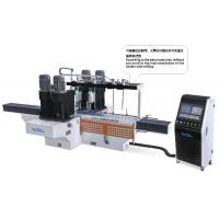 CNC Double-sides Milling Machine Manufactures