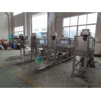 Automatic 5GallonWaterBottleFillingMachine , Aseptic Liquid Filling Equipment Manufactures