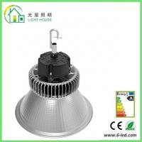 Quality 100W PF>0.95 Commercial High Bay SMD3030 CCT 2700-6500K LED High Bay Light for sale