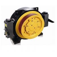 Residential Lift Gearless Elevator Traction Machine Manufactures