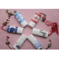 China Blue and White Porcelain USB Flash Drive on sale