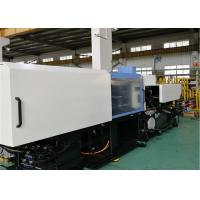 Professional Plc Injection Moulding Machine / Injection Manufacturing Machine 10KW Manufactures