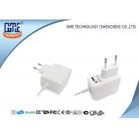 Massage Chair white wall wart power adapter 220v 50hz 110v 60hz converter Manufactures