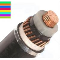 China 0.6/1kv XLPE insulated power cable on sale