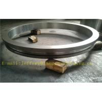 Stainless Steel Forging Guidance Ring Rough Machining EN 10095:1999 Standard Manufactures