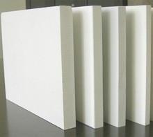 Environmental No Formaldehyde Containing PVC Foam Board Manufactures