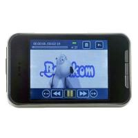 2.8 Inch Touch MP4 Player with 1.3Mega Pixel Camera 4GB Manufactures