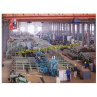 HG508 steel pipe welding machine Manufactures
