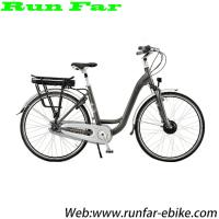 city electric bicycle--Run Far Electric Bicycle Solution Manufactures