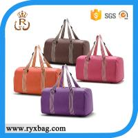 Handbags, Business Bags & Tote Bags with shoe compartment Manufactures