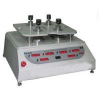 Textile Testing Equipments different specifications Martindale Abrasion & Pilling Testing Equipment Manufactures