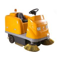 Ride-on Sweeper ARS-1350 Manufactures